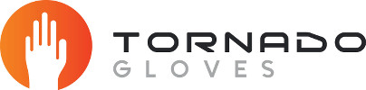 Tornado Gloves logo